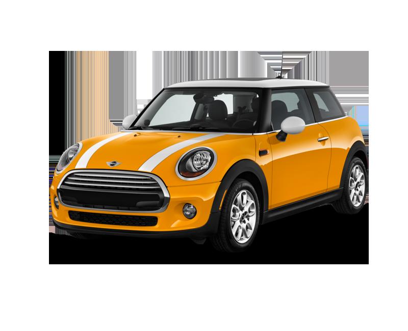 photo of a mini car